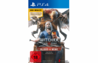 The Witcher Wild Hunt -
