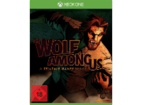 The Wolf Among Us [Xbox