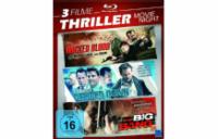 Thriller Movie Night 2