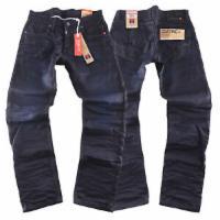 Timezone Herren Jeans