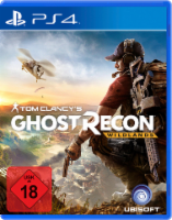 Tom Clancy's: Ghost Recon