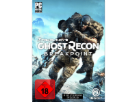 Tom Clancys Ghost Recon: