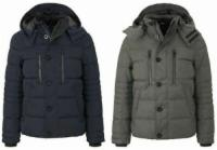 Tom Tailor PUFFER JACKET