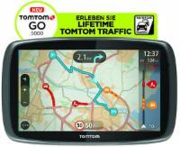 TomTom GO 5000 M Europa