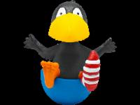 Tonie-Figur: Rabe Socke -