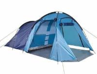 TOP Großraumzelt Zelt 4
