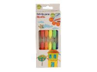 TOPWRITE KIDS 6TLG 12MM