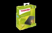 TOSHIBA 2 TB Canvio