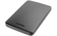 TOSHIBA 3 TB Canvio