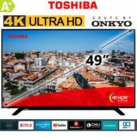 Toshiba 49