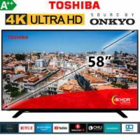 Toshiba 58