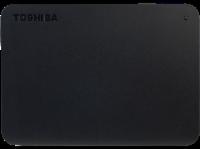 TOSHIBA Canvio Basics, 3