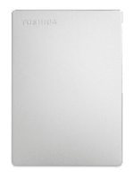 TOSHIBA Canvio Slim 2 TB