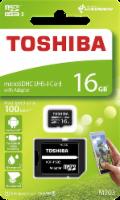 TOSHIBA M203, Micro SD