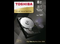 TOSHIBA N300, 8 null HDD,