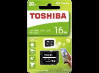 TOSHIBA Toshiba M203 16GB