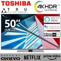 Toshiba TV 50 Zoll