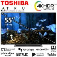 Toshiba TV 55 Zoll