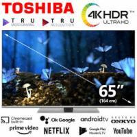 Toshiba TV 65 Zoll