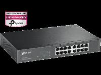TP-LINK 16-Port-Gigabit-S