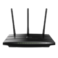 TP-LINK AC1750 Router -