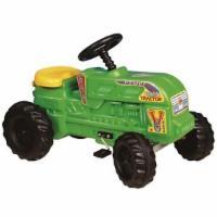Traktor ohne Anhänger