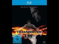 Transporter 1-3 Triple