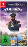 Tropico 6 - [Nintendo