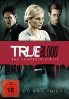 True Blood - Staffel 1-7