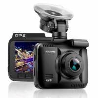 Ultra HD 4K Autokamera