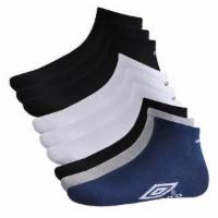 Umbro Unisex 12er Pack