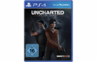 Uncharted - The Lost