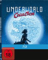 Underworld 1-5 auf