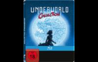 Underworld 1-5 [Blu-ray]