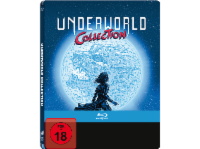Underworld 1-5 [Blu-ray]