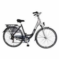 Uno Bike Fahrrad Desire