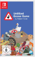 Untitled Goose Game -