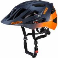 Uvex Fahrradhelm Quatro