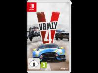 V-RALLY 4 [Nintendo