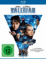 Valerian - Die Stadt der