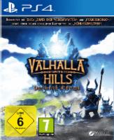 Valhalla Hills -