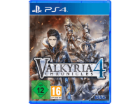 Valkyria Chronicles 4 LE