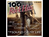VARIOUS - 100 Rock Hits