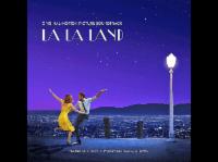VARIOUS - La La Land [CD]