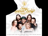 VARIOUS - Sing meinen