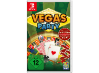 Vegas Party [Nintendo