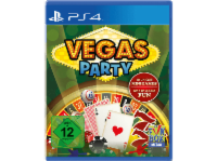 Vegas Party [PlayStation
