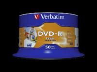 VERBATIM 43533 Printable