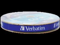VERBATIM 43725 CD-R 52X