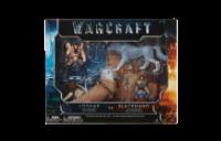 Warcraft 4 Figuren 6 cm